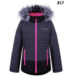 Icepeak куртка для девочек 200гр REETA JR 50014-2