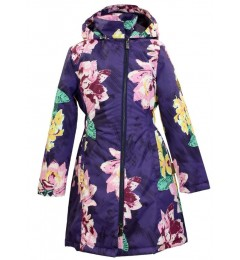 Huppa пальто для девочки 100гр Luisa 12430010