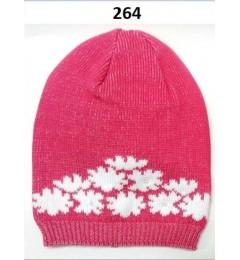 Lenne tüdrukute müts Maike 18284