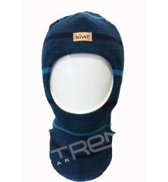Kivat детская шапка-шлем 514