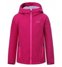 Icepeak софтшелл куртка для девочек Raina JR 51808-2