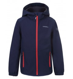 Icepeak софтшелл куртка для мальчиков TEIKO JR 51813-3