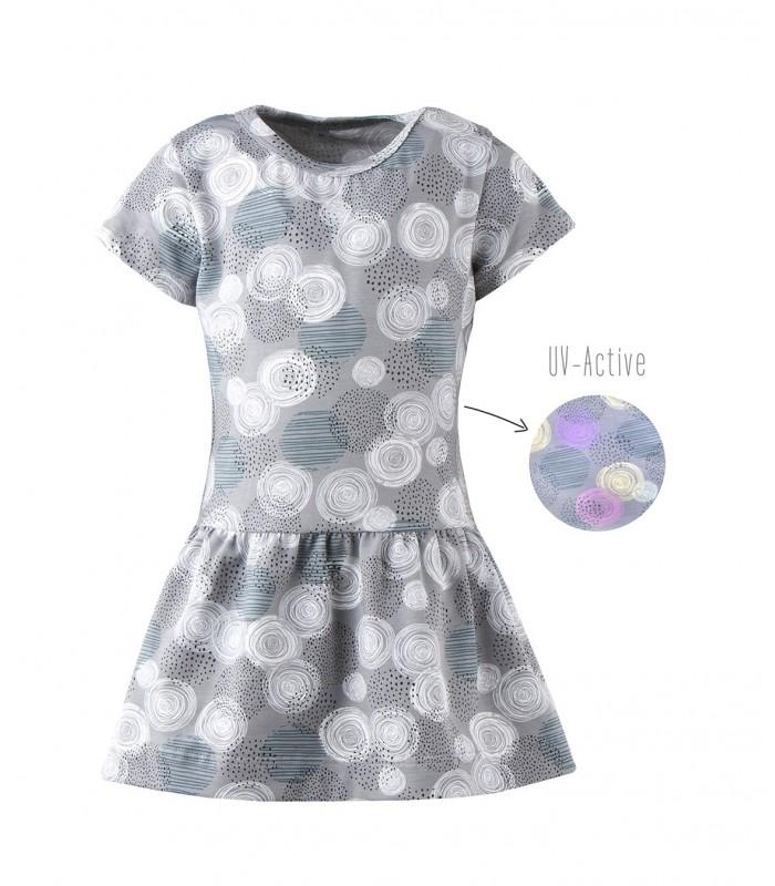 Lenne tüdrukute UV kangast kleit 20618 UV