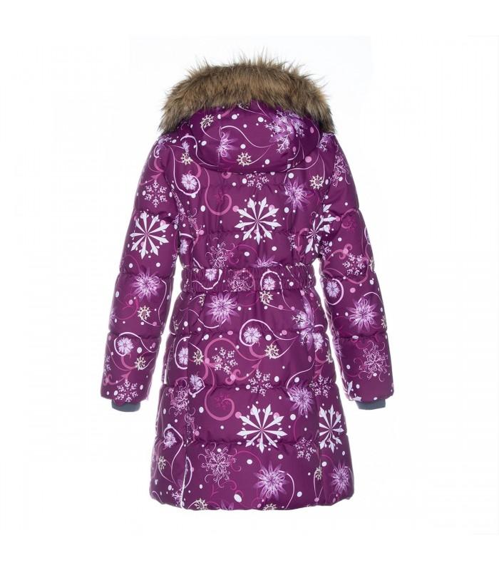 Huppa tüdrukute mantel 300g Yacaranda 12030030*94234 (2)