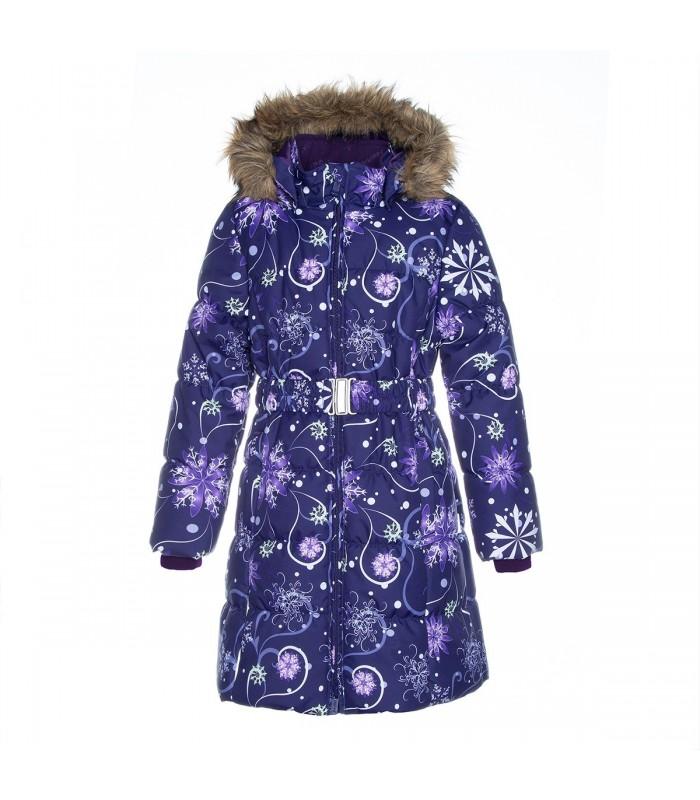 Huppa tüdrukute mantel 300g Yacaranda 12030030*94273 (1)