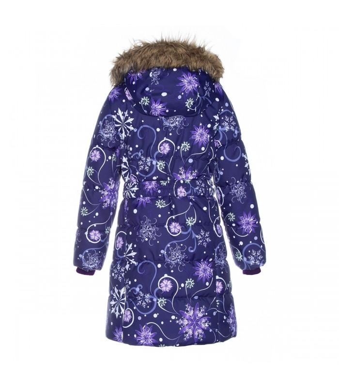 Huppa tüdrukute mantel 300g Yacaranda 12030030*94273 (2)