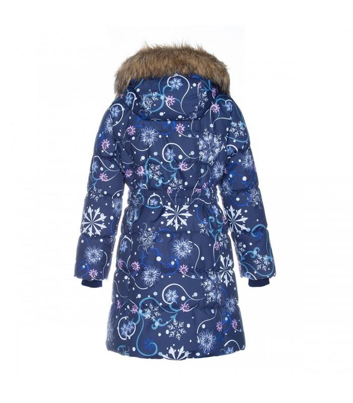 Huppa tüdrukute mantel 300g Yacaranda 12030030*94286 (2)