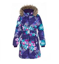 Huppa tüdrukute mantel 300g Yacaranda 12030030*94073 (4)