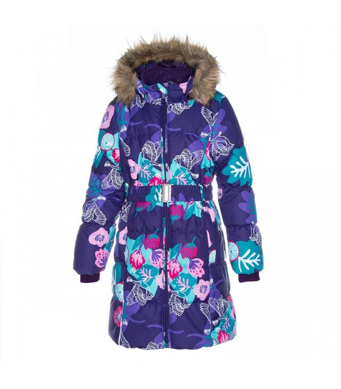 Huppa tüdrukute mantel 300g Yacaranda 12030030*94073 (2)