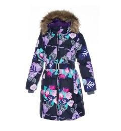 Huppa tüdrukute mantel 300g Yacaranda 12030030