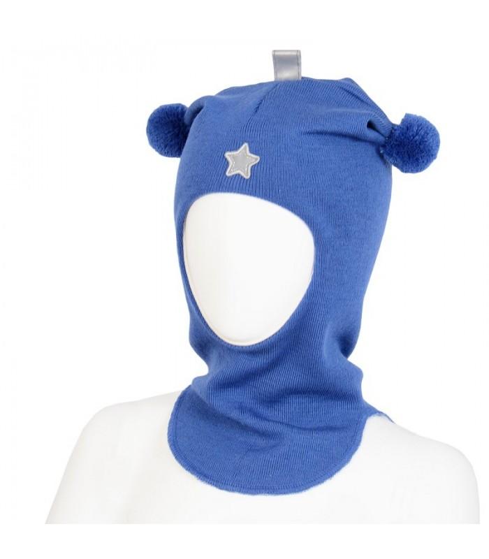 Kivat детская шапка-шлем 504 504*62