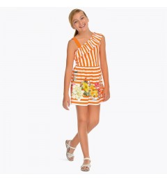 Mayoral летнее платье 6948