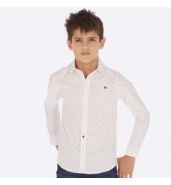 Mayoral рубашка для мальчиков 7116