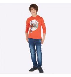 Mayoral джинсы для мальчиков 7509