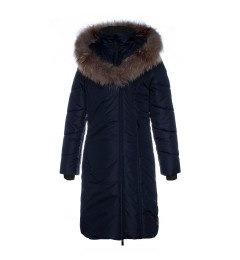 Huppa tüdrukute mantel 300g Royaly 12510030