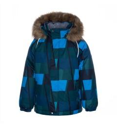 Huppa зимняя куртка для мальчиков 300гр Alex 1 17800130 17200030