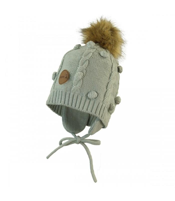 Huppa laste müts Macy 83570000
