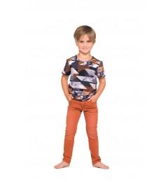 Huppa футболка для мальчиков Jeidel 73000000 73000000*95109 (3)