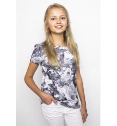 Huppa футболка для девочек Jadena 73010000 73010000*94428 (3)