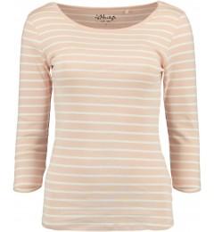 Женская футболка с рукавами 3/4 Hailys Zora ZORA*03