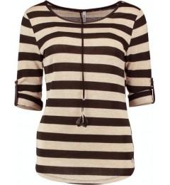 Hailys naiste triibuline džemper ELLE*06