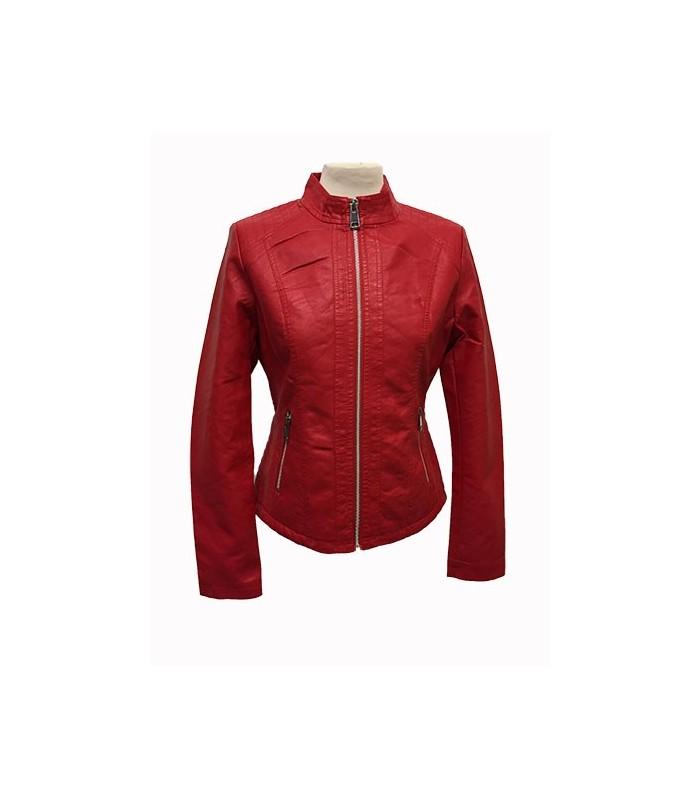 Naiste kunstnahast jakk 7901-2GSP