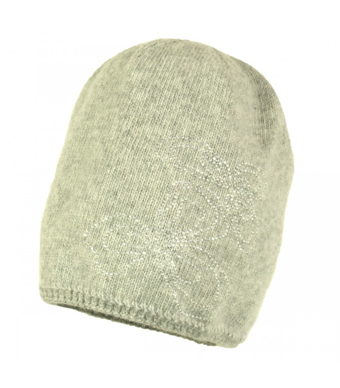 Huppa вязаная шапочка для девочек Cloveri 94130000
