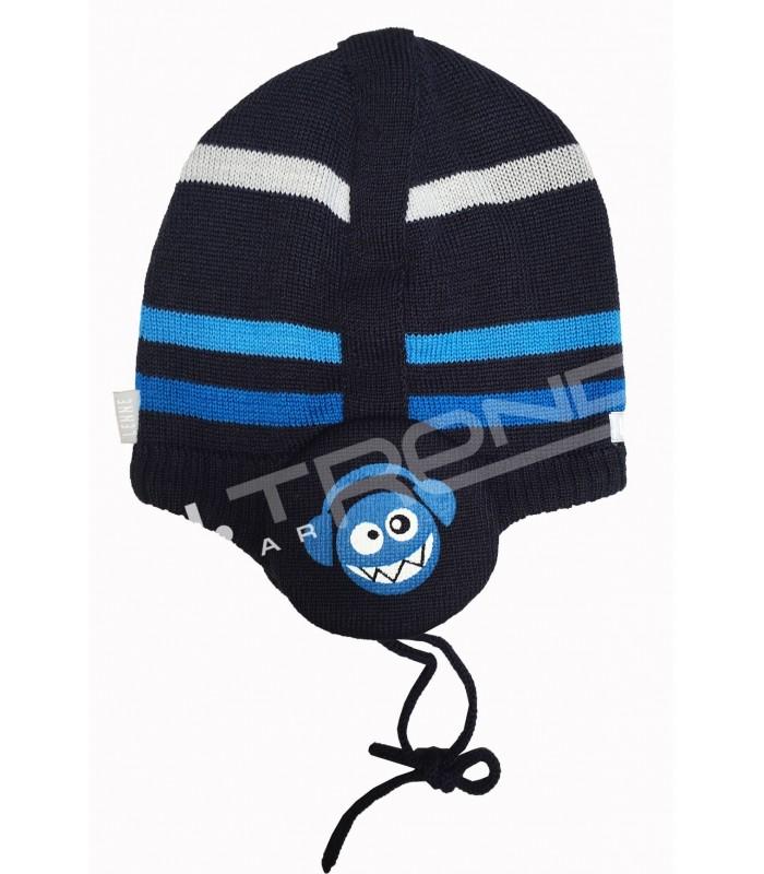 Lenne kootud müts Beat 18380 A 18380 A*229 (2)
