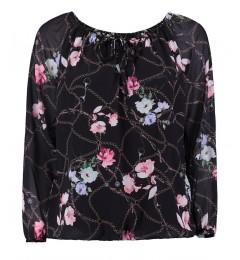 Женская шифоновая блуза Hailys Cara51