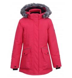 Icepeak tüdrukute parka 240g Kite JR 50016-4 50016-4*635