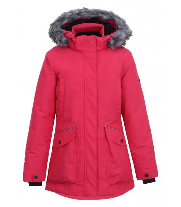 Icepeak парка для девочек 240гр Kite JR 50016-4