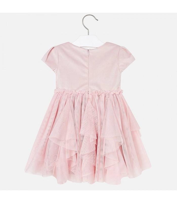 Mayoral tüdrukute kleit 4924 4924*87 (1)