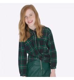 Mayoral блузка для девочек 7106