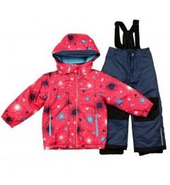Icepeak tüdrukute talvekomplekt 180/120g JILL KD 52102-2t
