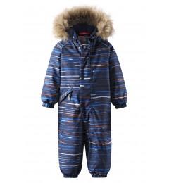 Reimatec зимний комбинезон для малышей 160гр Lappi 510308