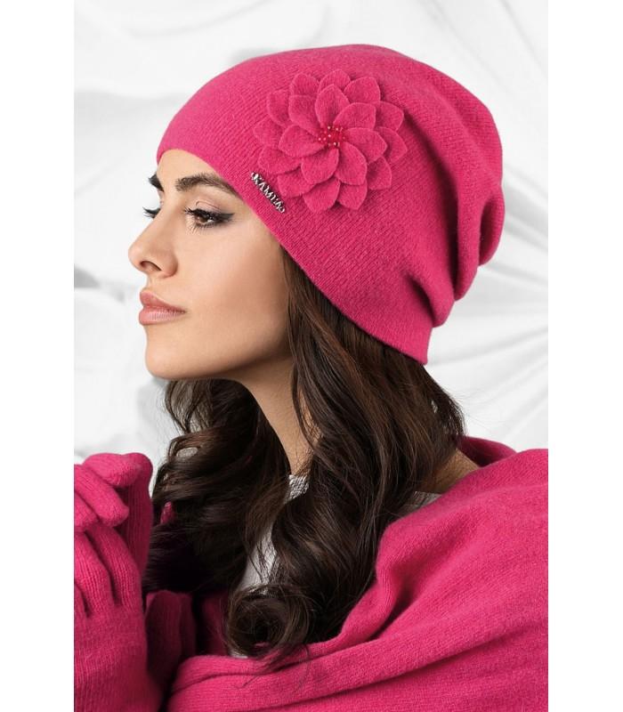 Kamea naiste müts BARI BARI*08
