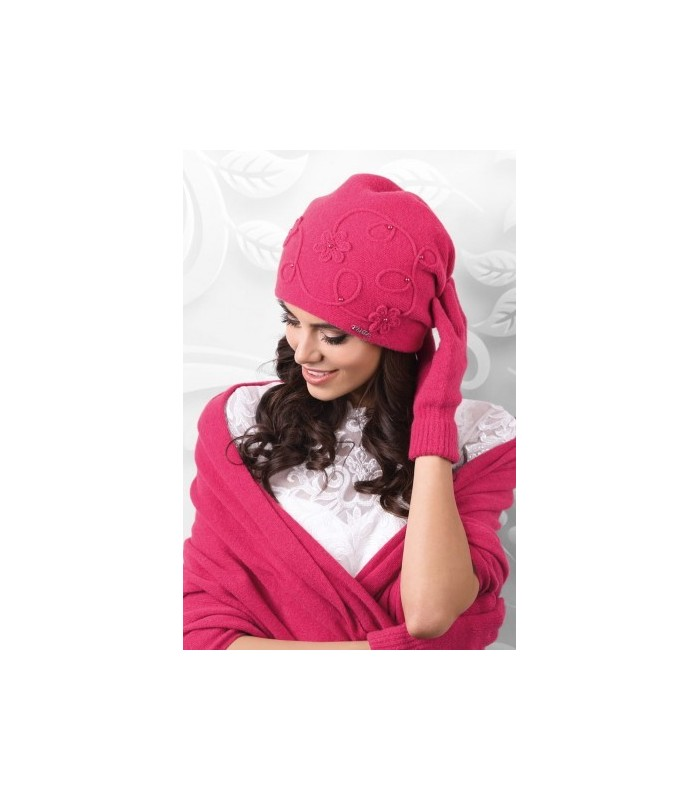 Kamea naiste müts ISERNIA ISERNIA*01