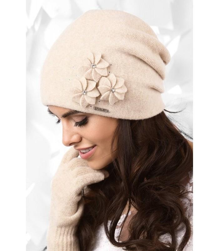 Kamea naiste müts SIENA