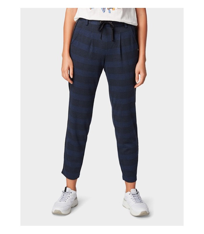 Tom Tailor naiste püksid 1013633 1013633*19665 (1)