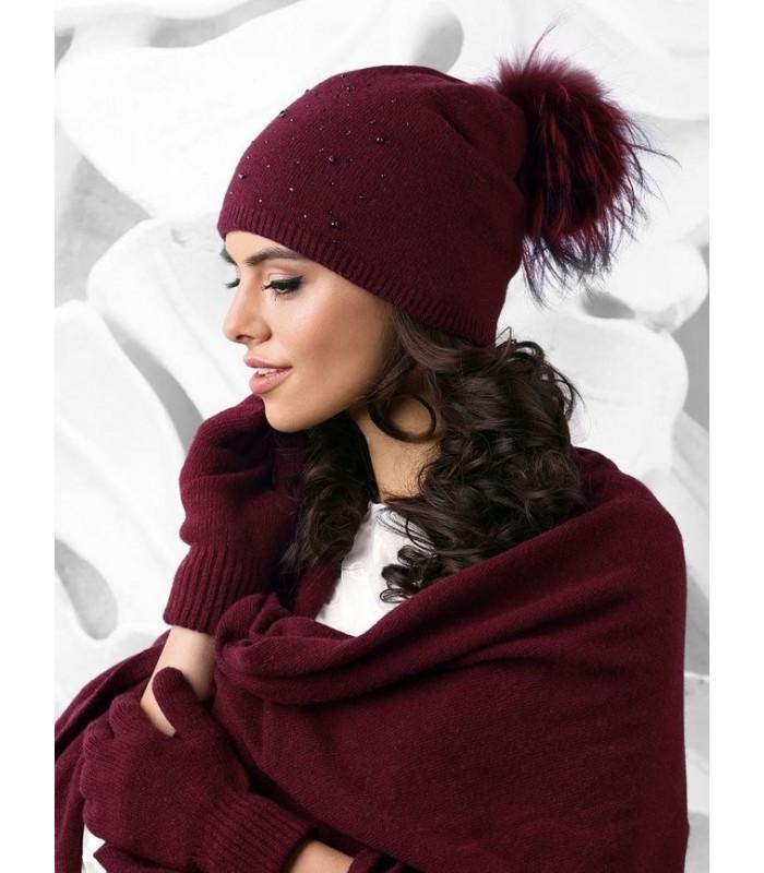 Kamea naiste tutimüts ARTEMISA ARTEMISA*02