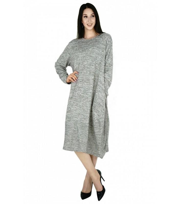 Moose naiste kleit pluss suurus 94963