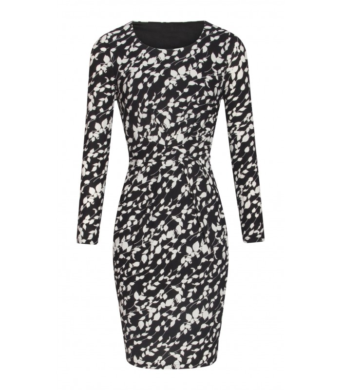 Smashed Lemon naiste kleit 19504