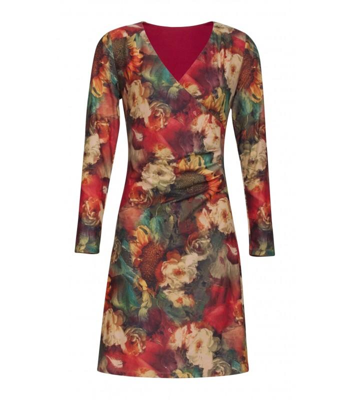 Smashed Lemon naiste kleit 19591 19591*01 (1)