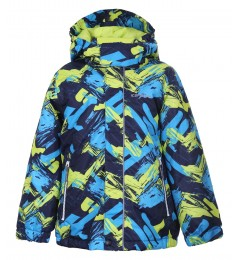 Icepeak детская зимняя куртка 220гр Juction KD 50107-4