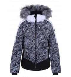 Icepeak куртка для девочек 280гр Leal Jr 50038-4