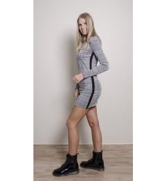 Hailys  naiste ruuduline kleit Cora01 CORA01*01 (2)