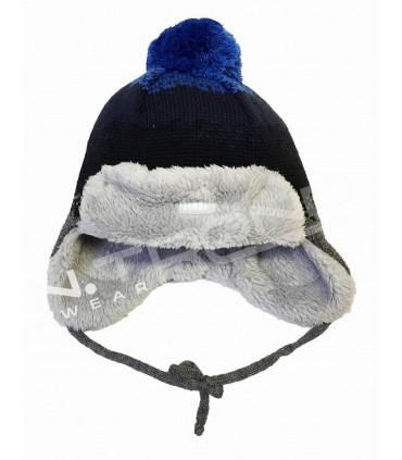 Lenne kootud müts Devon2 19380 A