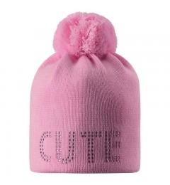 Lassie зимняя шапка для девочек NESSA 728768