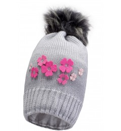 Lenne шапка для девочек LUCY 19397 B