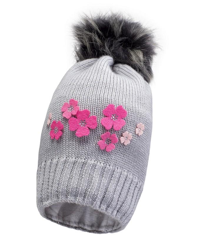 Lenne tüdrukute müts LUCY 19397 B 19397 B*254